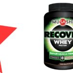 Musashi Recover Whey Protein Powder Review
