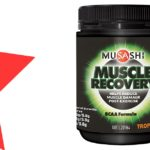 Musashi Muscle Recovery Review