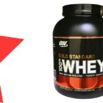 Gold Standard 100% Whey Protein Review