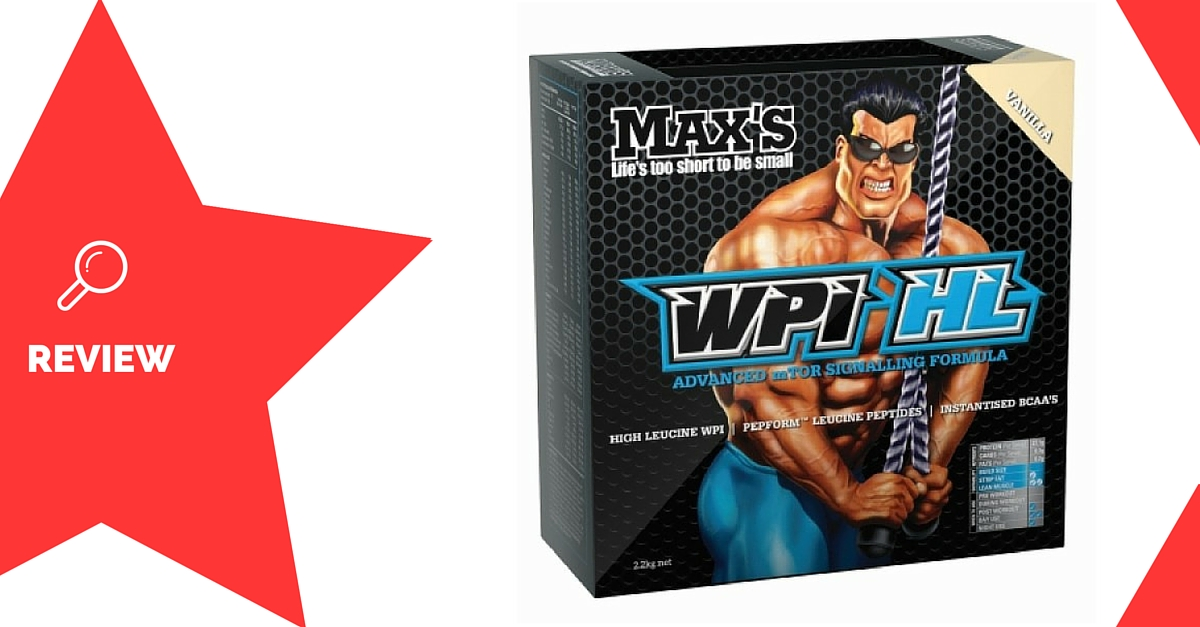 What is WPI HL Supplements Review