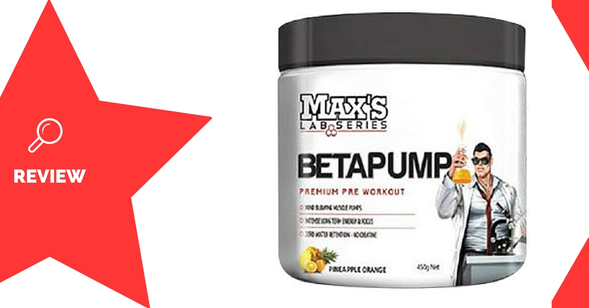 Beta-pump-supplements-review