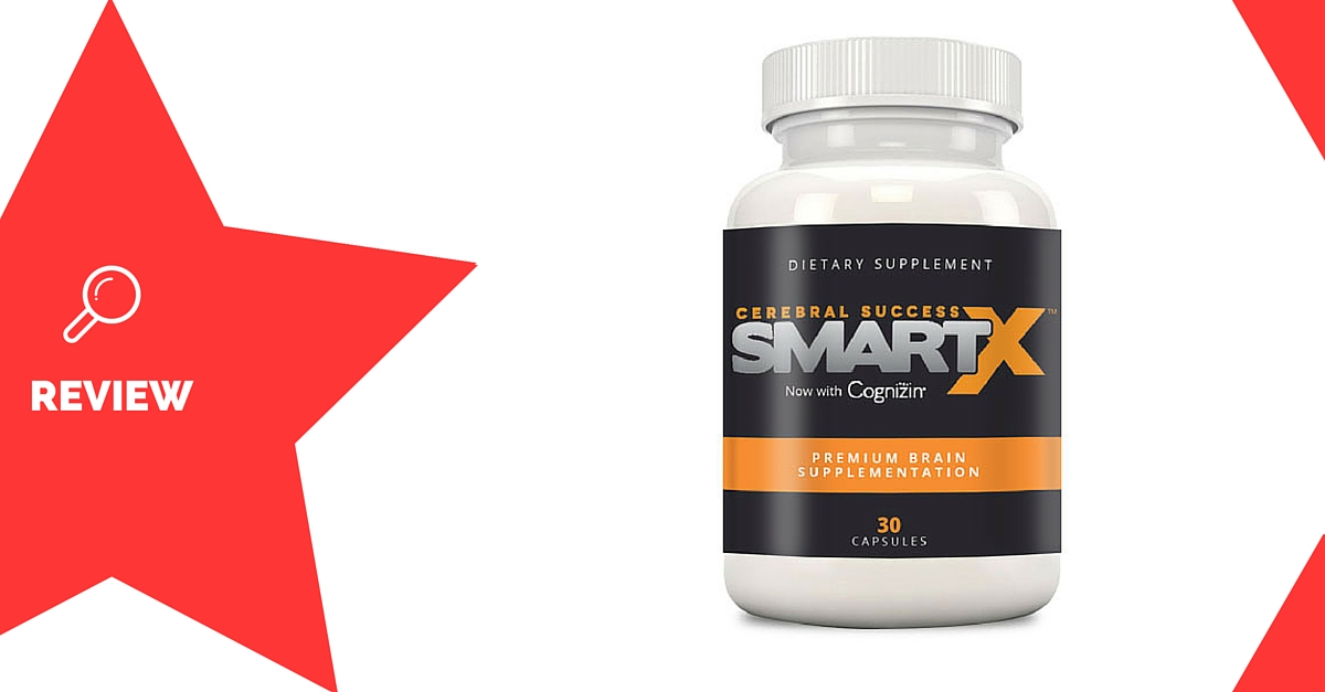 Cerebral Success Smart X supplements Review