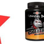 Growling Dog Micronised Creatine Review