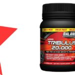 Balance Tribulus 20,000 Review