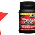 Balance Tribulus 20,000 Review