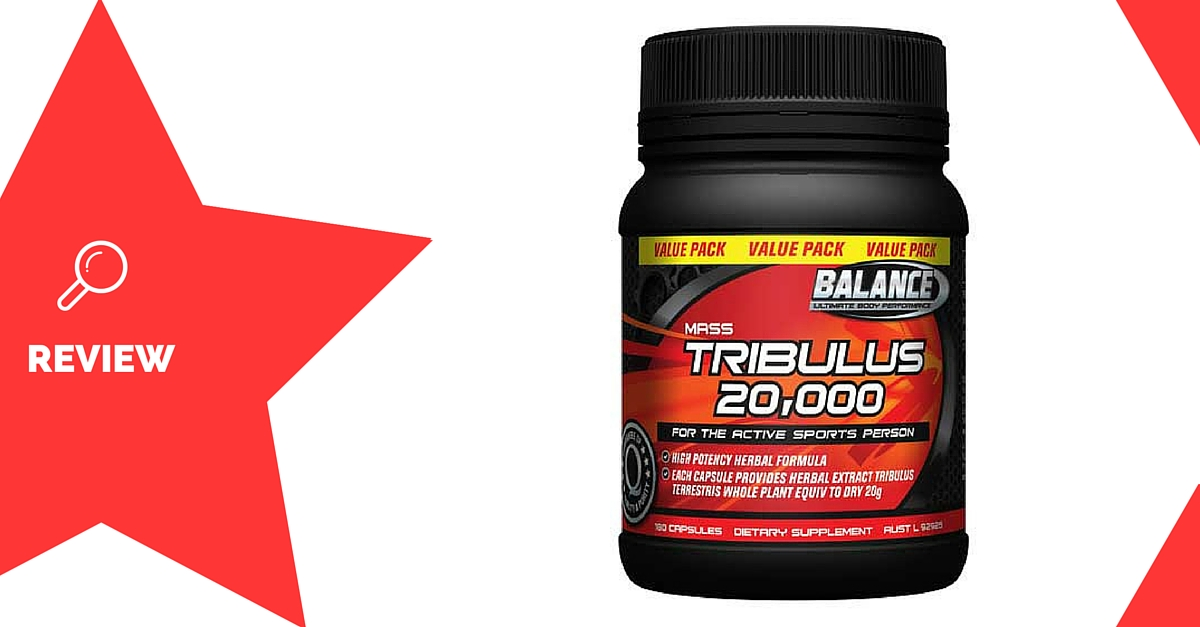 Tribulus-20000-balance-supplements-review