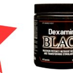 Dexamine Black (Caps) Review