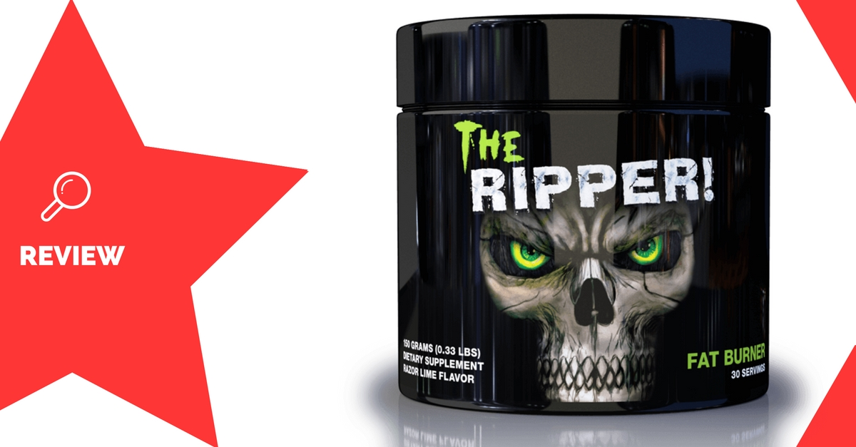 The Ripper Review