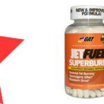 GAT JetFuel Super Burn Review