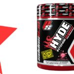 Mr. Hyde Pre-Workout Review