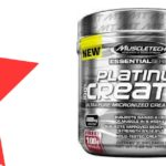 MuscleTech Platinum Creatine Review