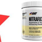 Nitraflex Pre-Workout Review
