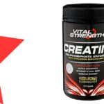 Pure Creatine Review