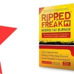 Ripped Freak Fat Burner Review