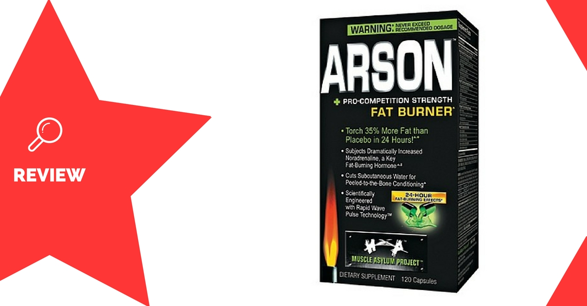 arson-fat-burner-review