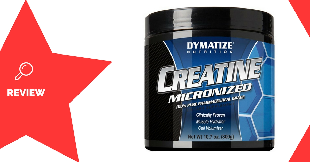 dymatize-creatine-review