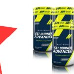 Fat Burner Advanced Review