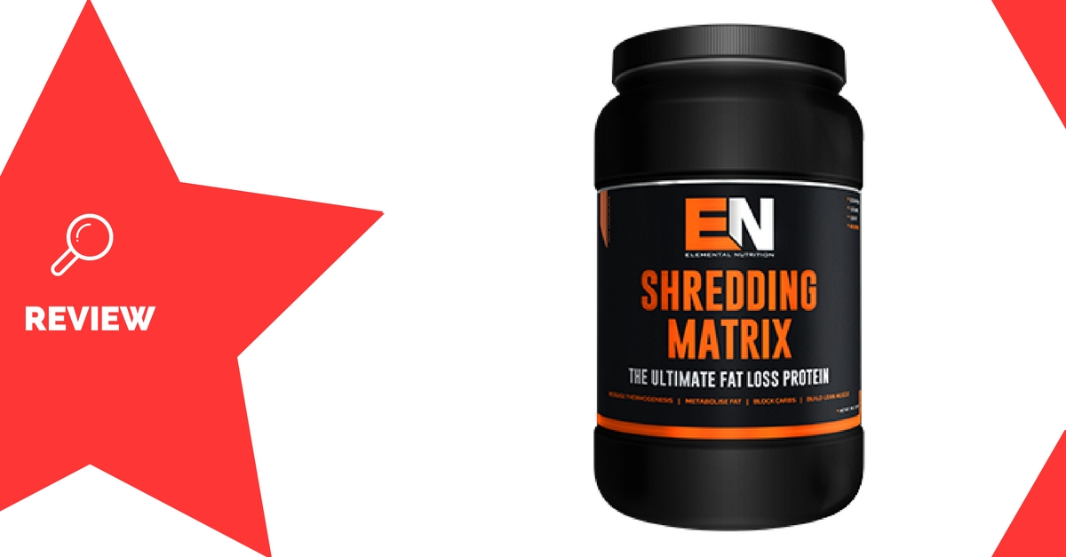 Elemental Shredding Matrix Review