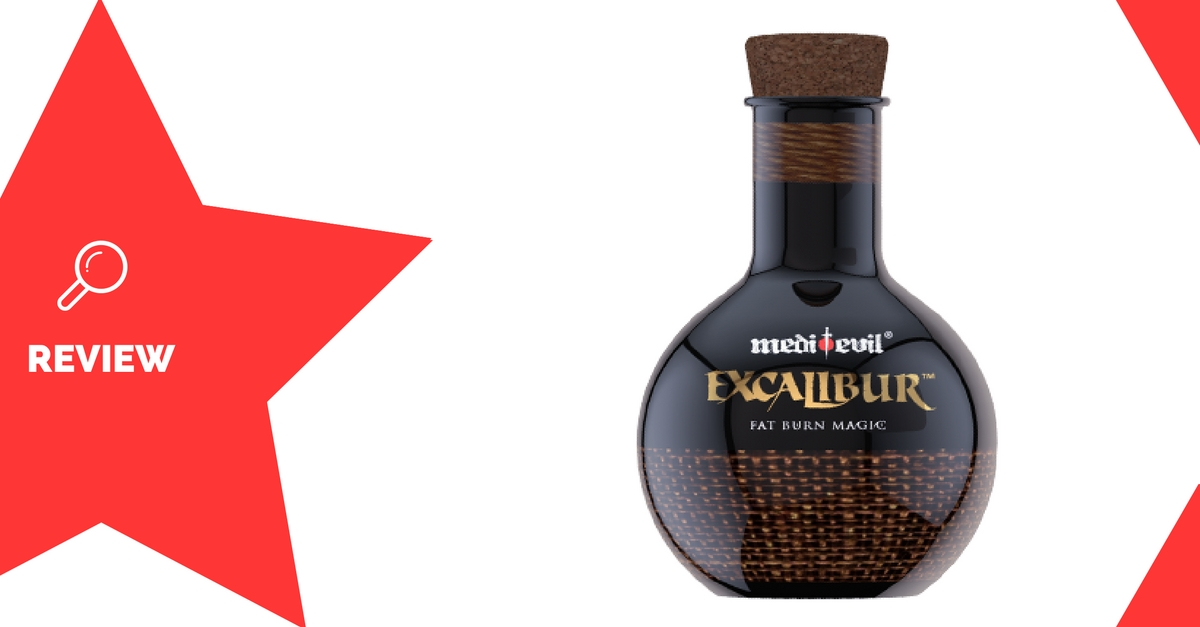 excalibur-fat-burner-review
