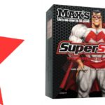 Max's Super Shred Review