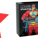 Max's SuperSize Review