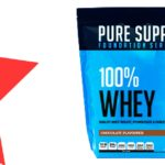 Pure Supps 100% Whey Review