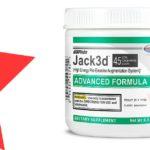 Jack3d Advanced Review