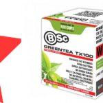 Green Tea TX100 Review