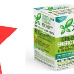 Green Tea X50 Review