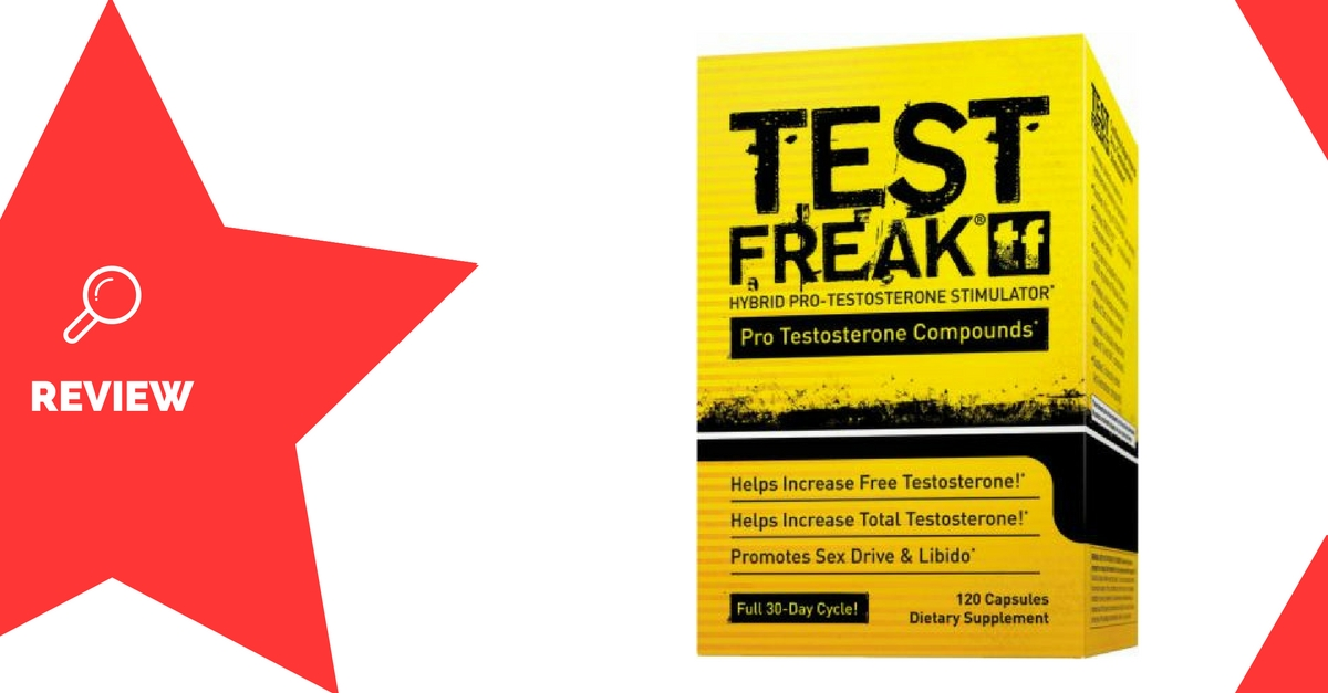 Test Freak Review
