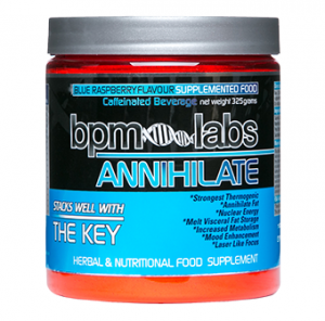 bpm-labs-annihilate supplement