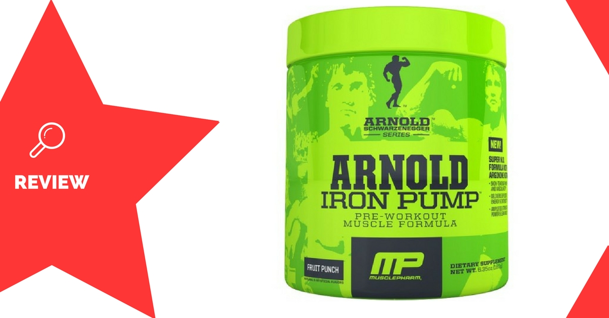 Arnold Pump Review