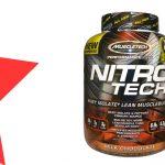 Nitro-Tech Review