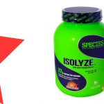 Species Nutrition Isolyze Review