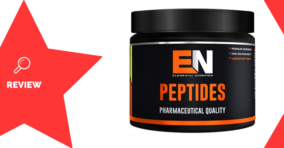 Elemental Nutrition Peptides Review