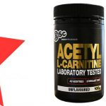 Body Science Acetyl-L-Carnitine Review