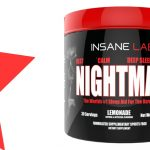 Insane Labz Nightmare