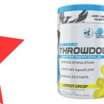 NuBreed Throwdown Review
