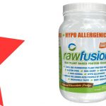 San Nutrition RawFusion Review