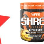 Viper Shred Review