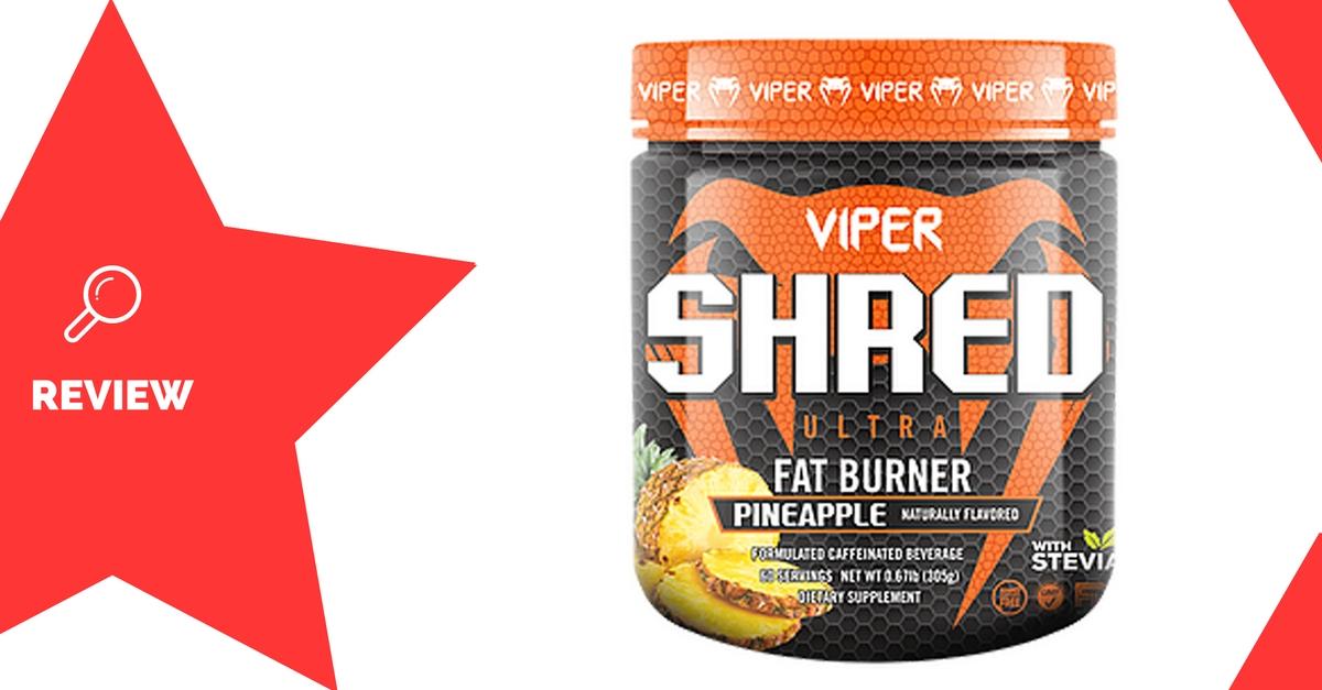Viper Shred