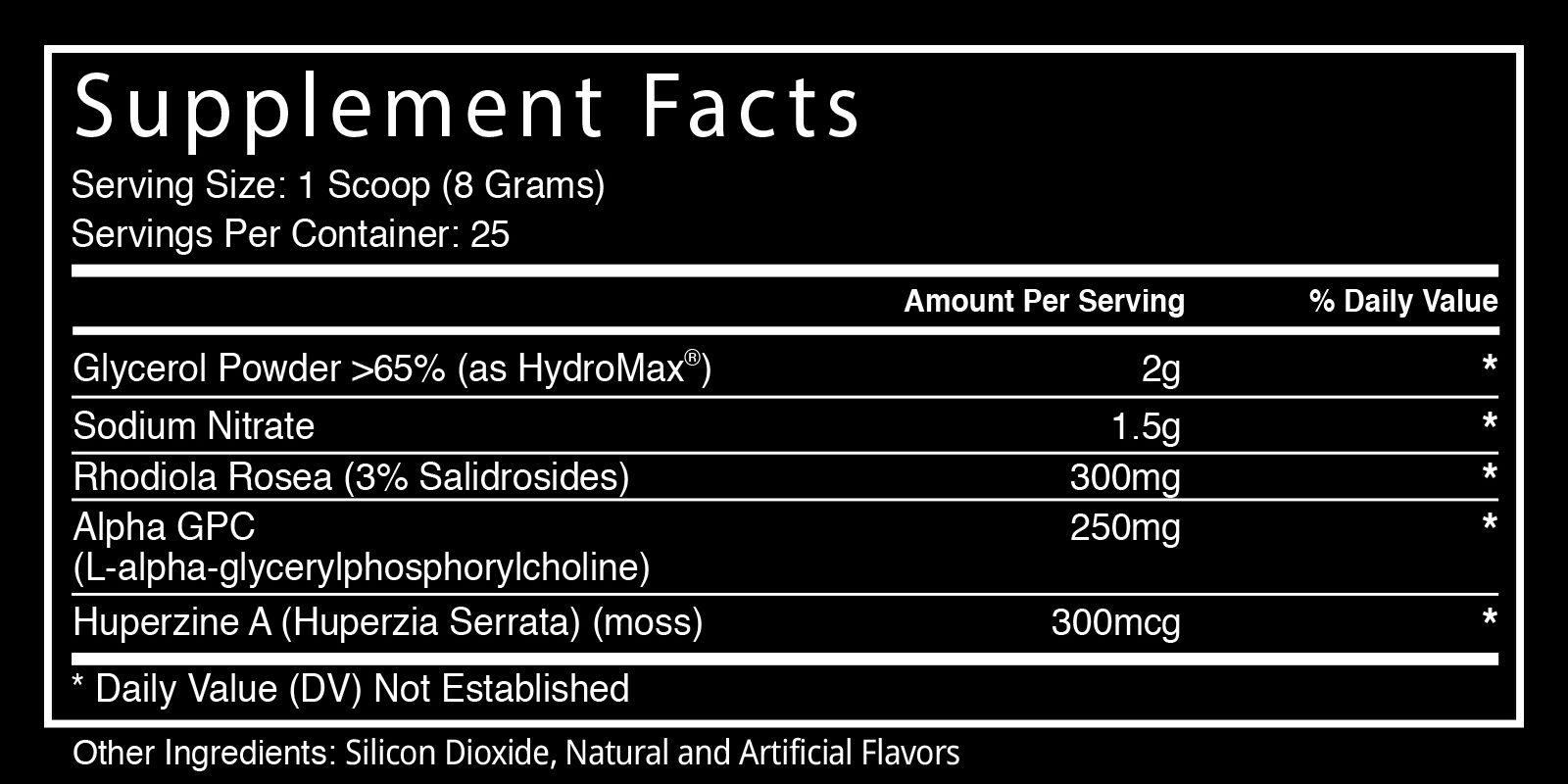 blackstone labs hypeextreme ingredients