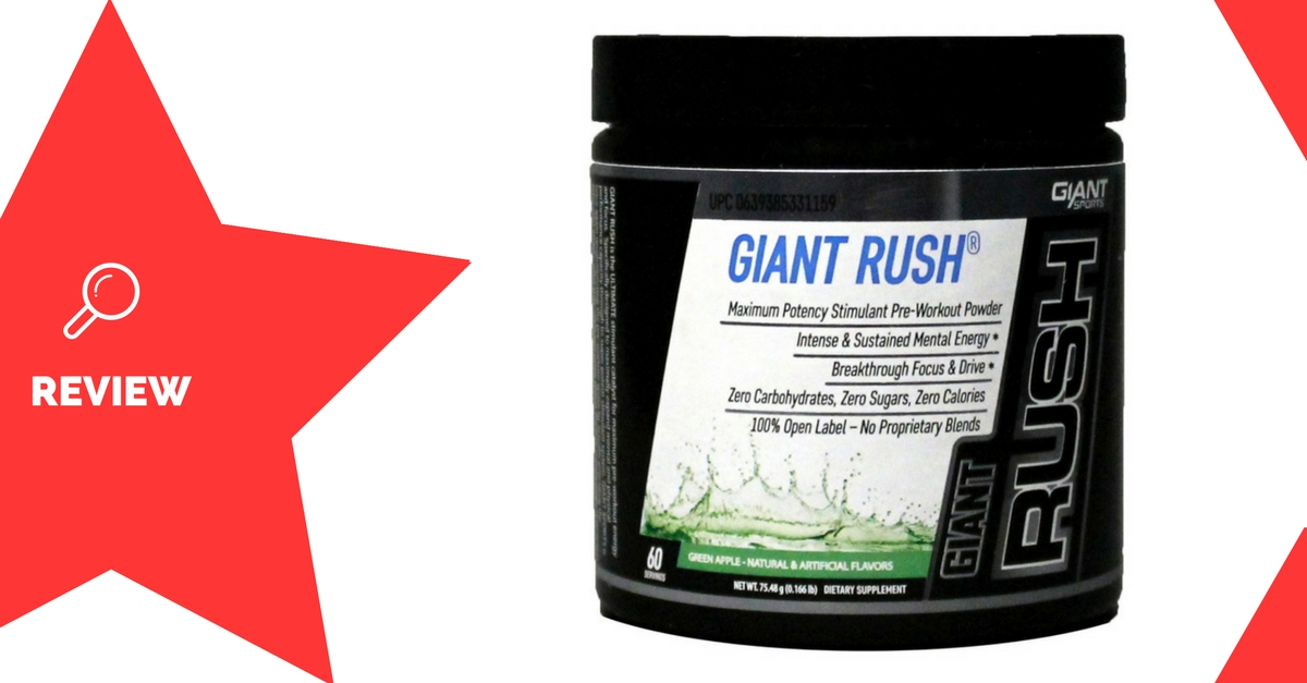 Giant Rush Review
