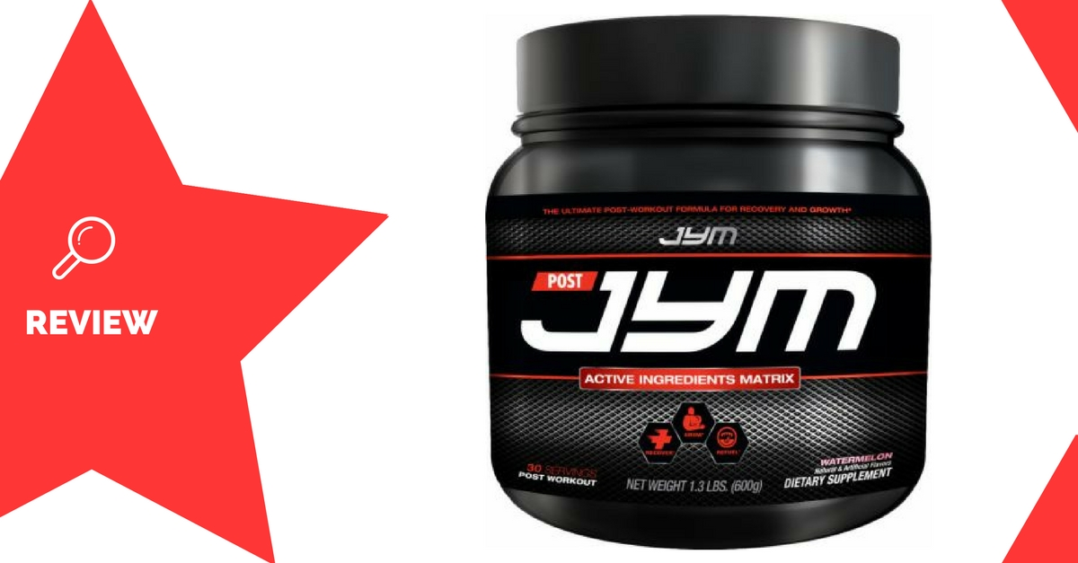 Post-JYM Review