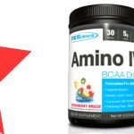 Amino IV Review