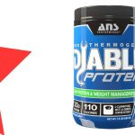 Diablo Protein Review