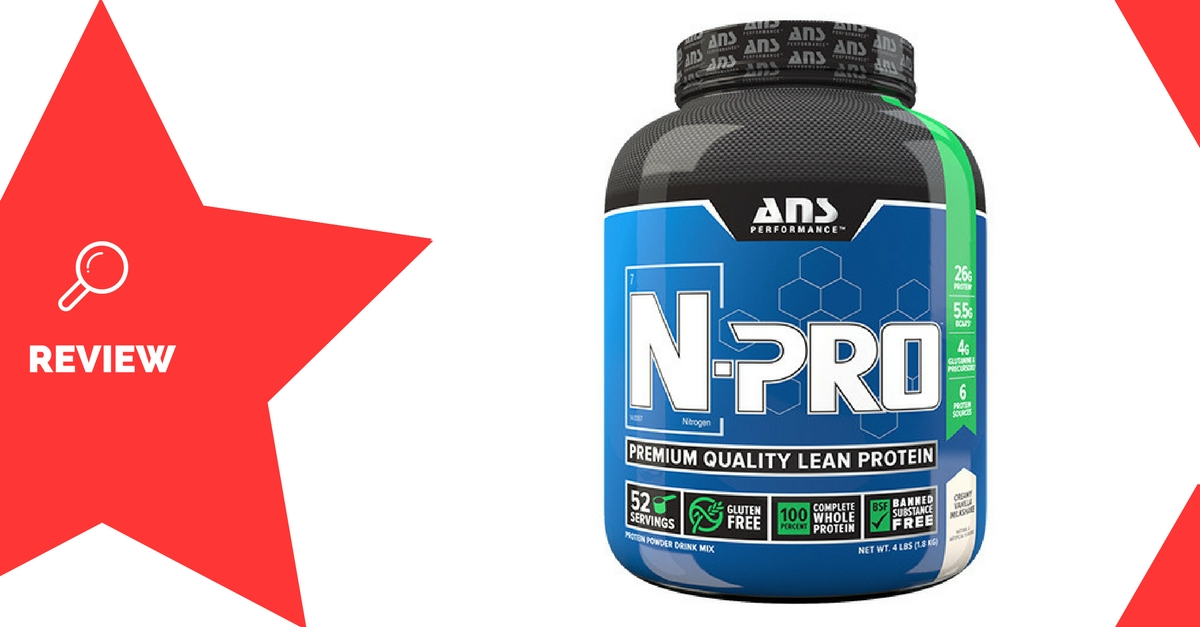 N-PRO Review