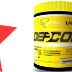 DEFCON1 Review