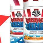'Merica 'Minos Review