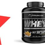 Phenomenal Whey Review
